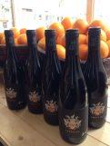 Cest ici JJ Prestige Rouge 2015 121x161 - JJ PRESTIGE ROUGE: 6 Bottle Case
