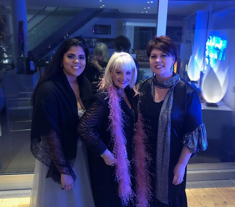 Magical night raises £350K