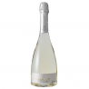 Bulle Blanche 600 x 600 98x98 - JJ BULLE ROSE: 6 Bottle Case