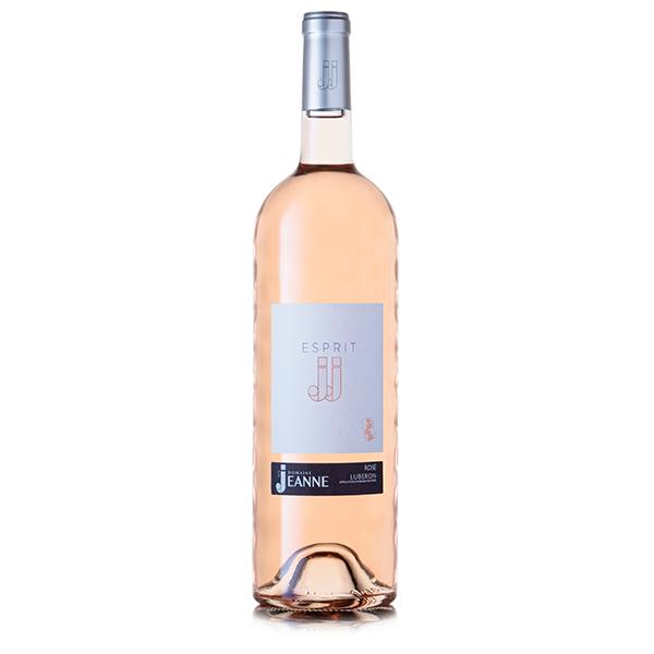 JJ ESPRIT ROSE Magnum - Our Vineyard