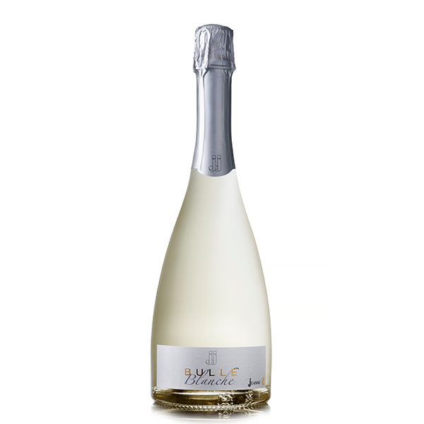 Jj Bulle Blanche - Our Label