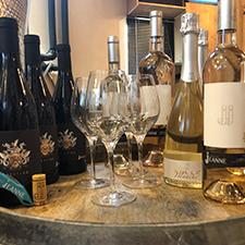 Domaine des Jeanne Blogs - Our Vineyard
